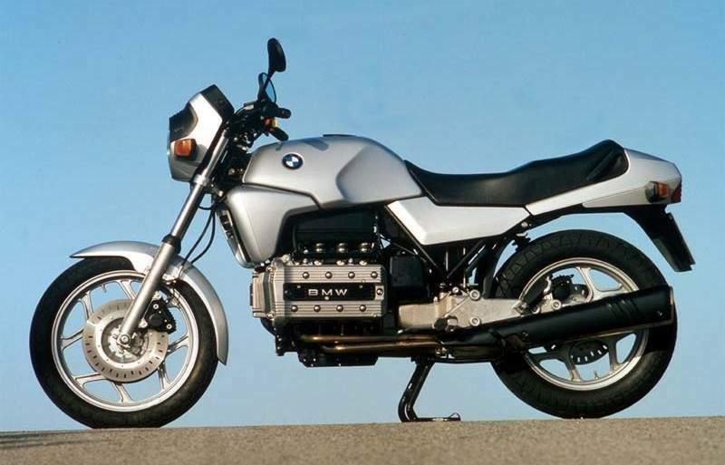 BMW K100 PARTS