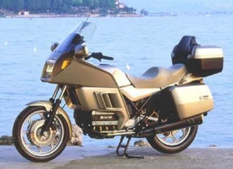 BMW K100LT PARTS