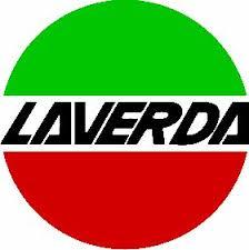 LAVERDA PARTS