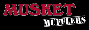 MUSKET EXHAUSTS & MUFFLERS