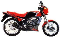 HONDA MBX125 FE 1984-1987 PARTS