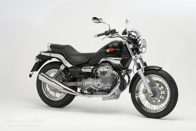 MOTO GUZZI NEVADA 750 TOURING PARTS