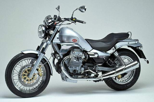 MOTO GUZZI NEVADA 750ie CLASSIC PARTS