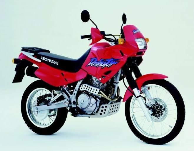 HONDA NX500 DOMINATOR PARTS