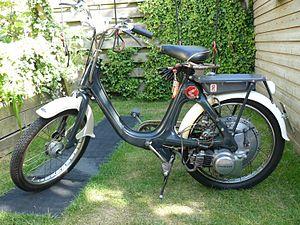 HONDA P50/ P25 1966-1968 PARTS