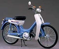 HONDA PC50 1969-1972 PARTS