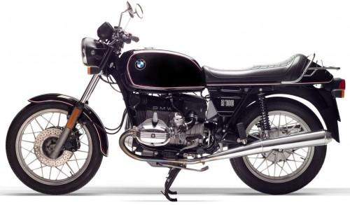 BMW R100 5-6-7 PARTS