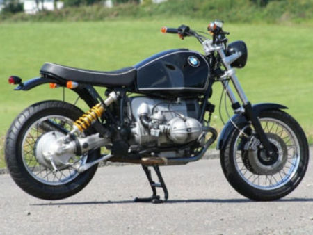 BMW R100R ROADSTER CLASSIC PARTS