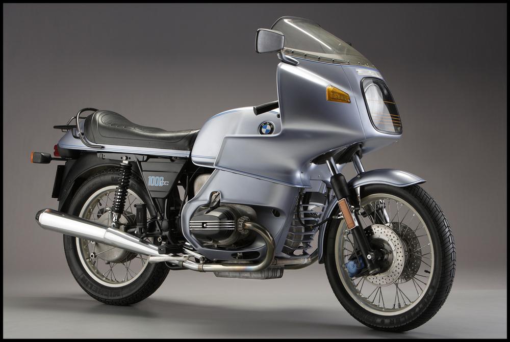 BMW R100RS PARTS
