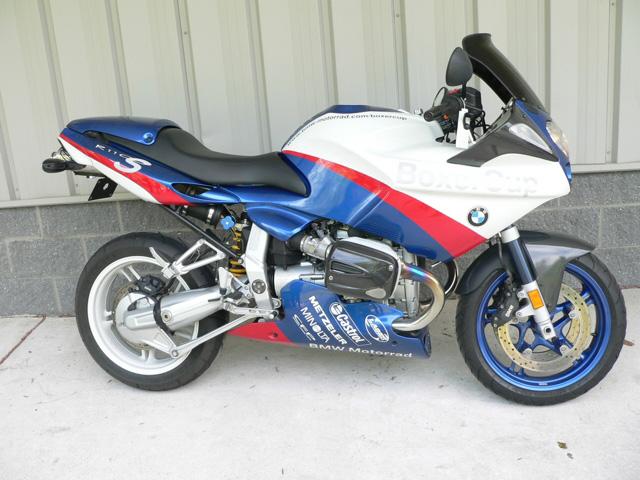 BMW R1100S REPLICA PARTS