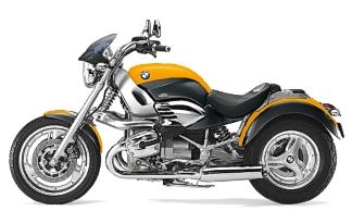 BMW R1200C INDEPENDENT PARTS