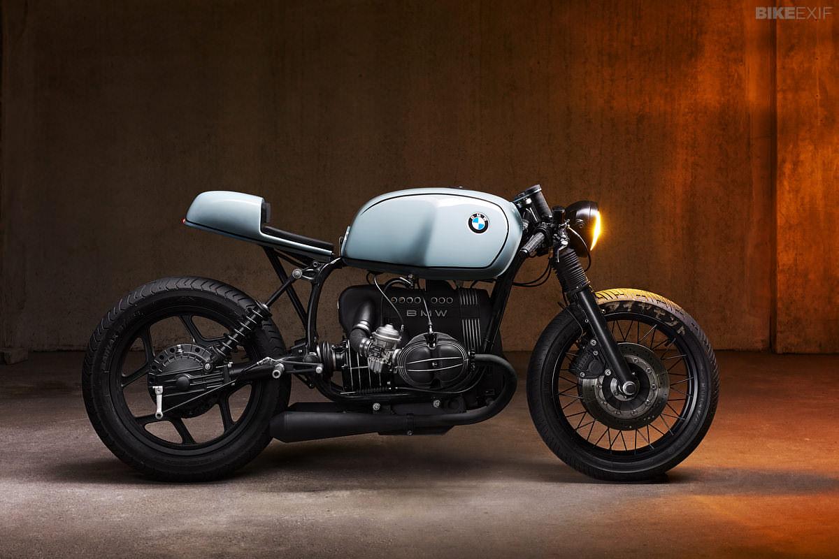 BMW R80 PARTS