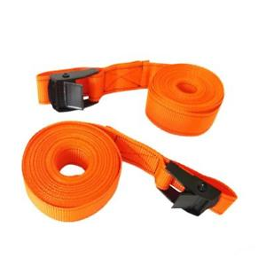 LUGGAGE TIE DOWNS AND ELASTICS