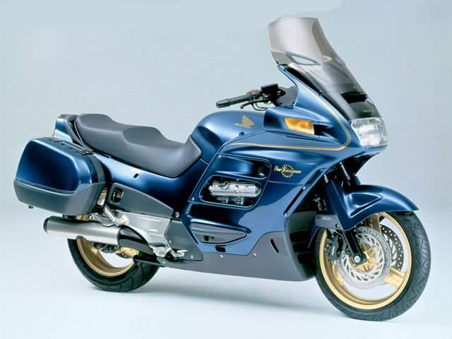 HONDA ST1100 ABS PAN EUROPEAN PARTS