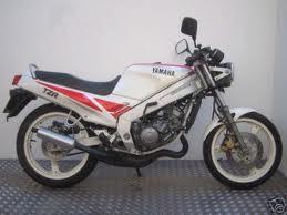 YAMAHA TZR125L (87-93) PARTS