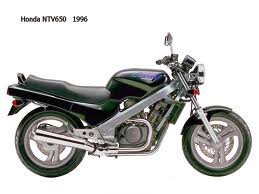 HONDA NT650 P-V REVERE PRO-ARM RC31 1988-97 PARTS