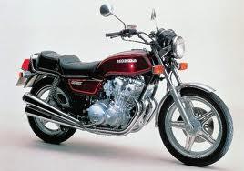 HONDA CB750KZ DOHC 1979-1982 PARTS