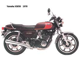 YAMAHA XS850 (80-87) PARTS