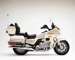 HONDA GL1200 GOLDWING 1983-1989 PARTS