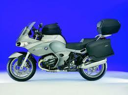 BMW R1200ST 2005-ONWARDS PARTS