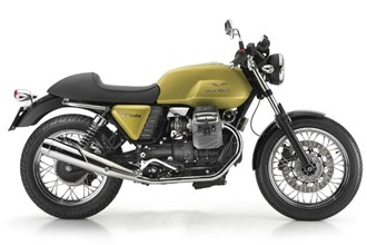 MOTO GUZZI V7 CAFE CLASSIC PARTS