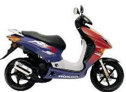 HONDA X8RS 50cc 1998-2002 PARTS