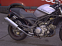 CAGIVA EXHAUSTS (SEE ALL EXHAUSTS)