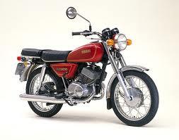 YAMAHA RS200 (79-83) PARTS