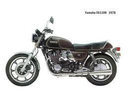 YAMAHA XS1100 & S (78-85) PARTS