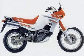 YAMAHA XTZ660 (91-99) PARTS