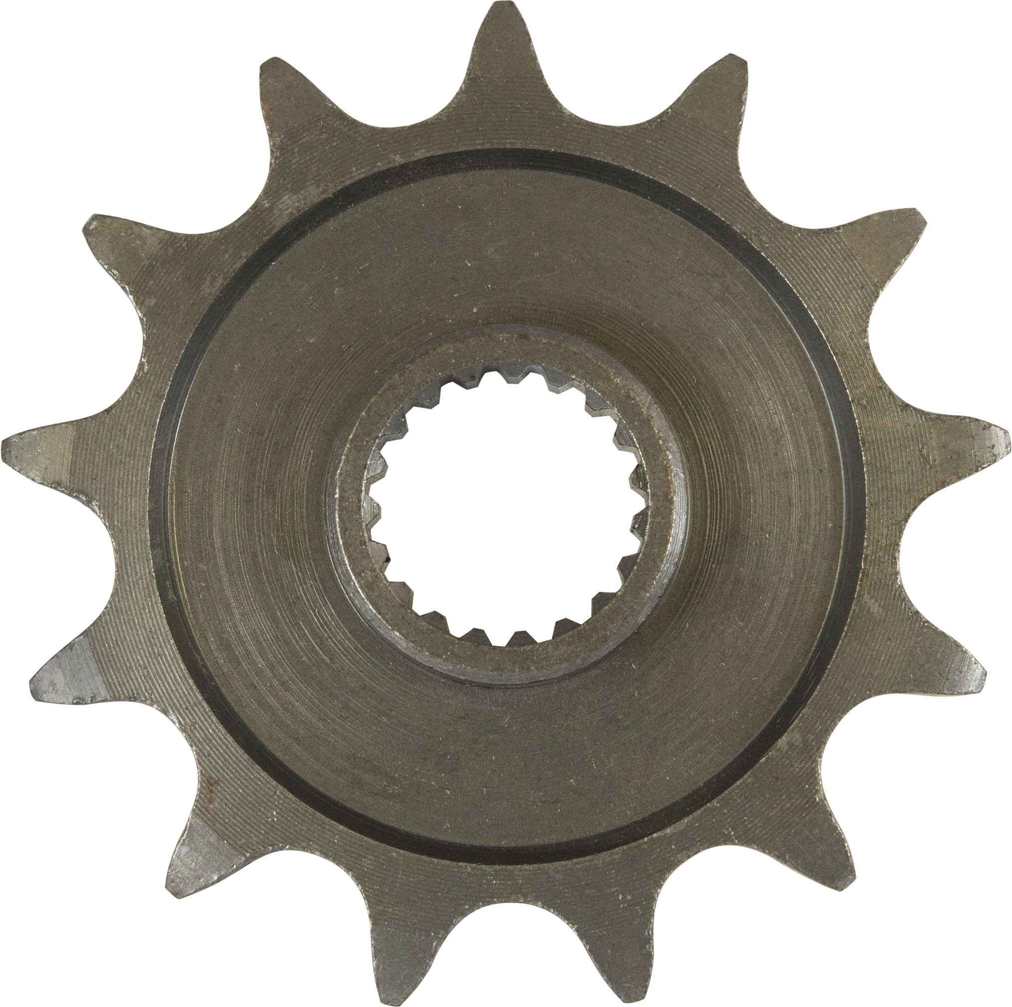 268-13 FRONT SPROCKET HONDA CR125RG 1986