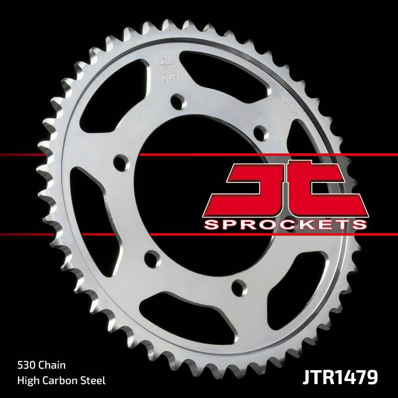1479-47 REAR SPROCKET CARBON STEEL