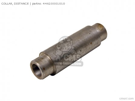 44620001010 Collar Frt Axle can be ordered. Fits the Honda C100,S50