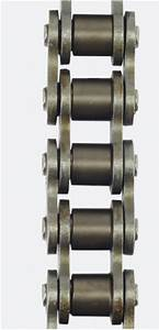 520H-130 LINK SSS SOLID BUSH H/D DRIVE CHAIN