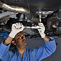 CARS & VAN FULL SERVICE WITH MOT (SAVING £55) OFFER!