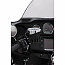 CIRO3D DRINK HOLDER WITH BLACK PERCH MOUNT AND CHROME RING