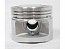HONDA XL250 MOTORSPORT, XL250K0, XL250K1, XL250K2, XL250K3 (329) 1970-73 PISTON KIT STD to 1.50mm oversize