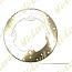 HONDA CR125, HONDA CR250, HONDA CR500 1987-1994 DISC REAR