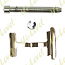 BRAKE PAD PIN SET AS FITTED TO 330038