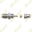 MALE HOSE END 10MM x 1.25MM CONCAVE ON TO BRAKE HOSE STAINLESS