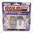 GOLDFREN S33-028, VD251, FA160, FDB666, SBS645 (PAIR)
