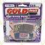 GOLDFREN S33-014, VD156/2, FA142/2, FA196, FDB664, SBS700 (PAIR)