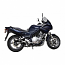 YAMAHA XJ900 DIVERSION 94-03 FULL 4-2 EXHAUST SYSTEM 200mm CARBON SILENCERS