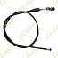KAWASAKI AE50, KAWASAKI AR50, KAWASAKI AE80, KAWASAKI AR80 CLUTCH CABLE