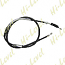 KAWASAKI KX250 1988-2003, KAWASAKI KX500 1988-2004 CLUTCH CABLE