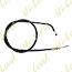KAWASAKI Z400F2, KAWASAKI GPZ550A, KAWASAKI Z400E2, KAWASAKI ZX550A1-4, KAWASAKI ZX400C CLUTCH CABLE