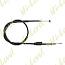SUZUKI GT200X5, GT250X7, KAWASAKI KE175B1-B4 CLUTCH CABLE