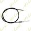 HONDA H100S 1983-1992 FRONT BRAKE CABLE