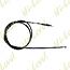 PIAGGIO FLY 50 REAR BRAKE CABLE