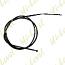 PIAGGIO LX50 4T REAR BRAKE CABLE